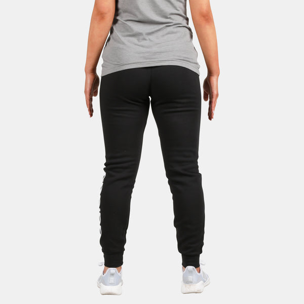 ESSENTIAL LINEAR FLEECE PANT