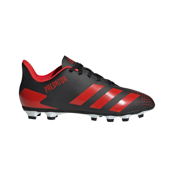 Predator 20.4 Firm Kids Boots Soccer Shoes