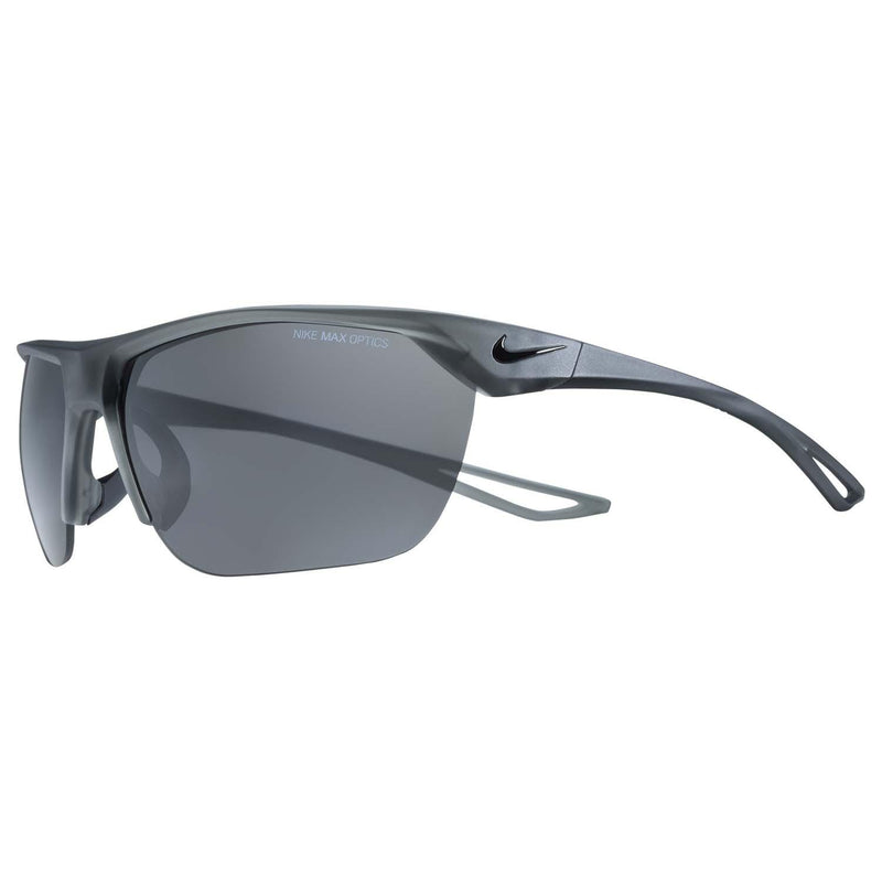 Trainer S Mtt Black/White Grey W Silver Mirror Lens