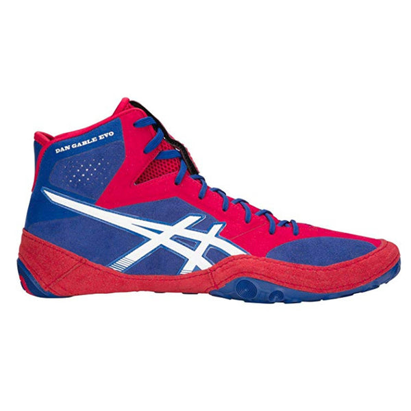 Dan Gable Evo Wrestling Shoes