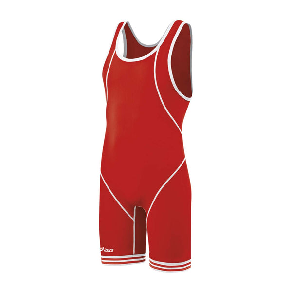 Mens Snapdown Wrestling Singlet