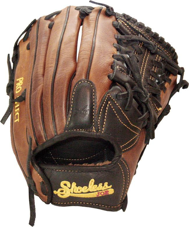 "Pro Select Series 11.5"" I-Web Glove"