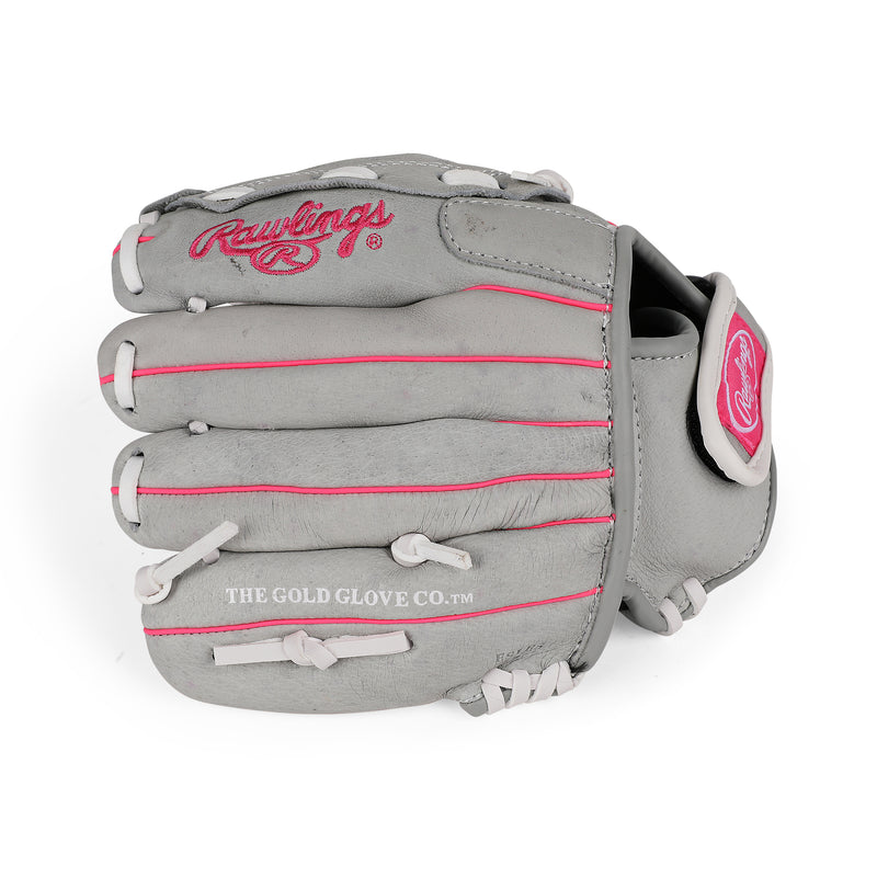 "Sure Catch 10"" Basket Web Fastpitch Glove"