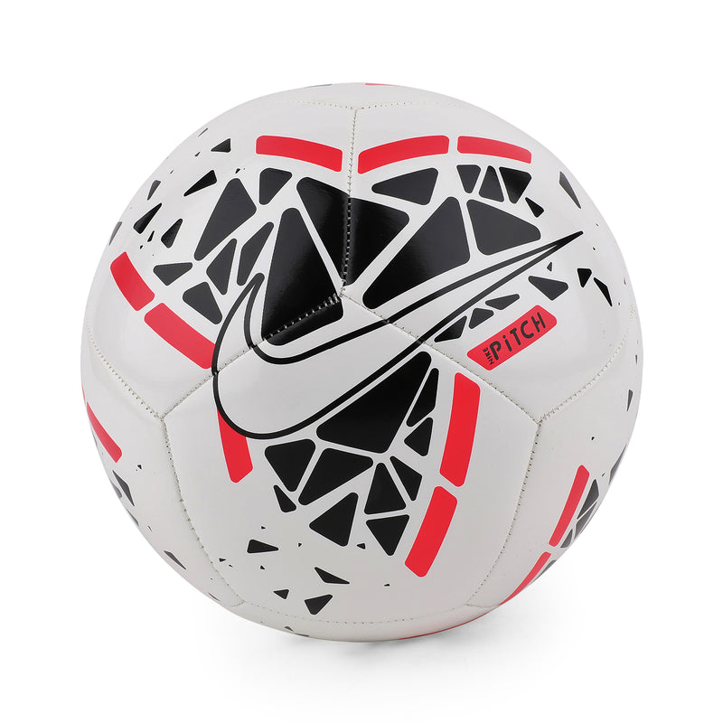 Pitch Soccer Ball