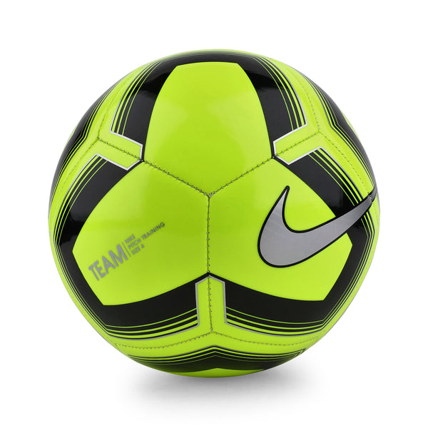 Pitch Train Soccer Ball