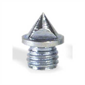 1/8 Pyramid Track Spike - Retail Package Cleats/Spikes