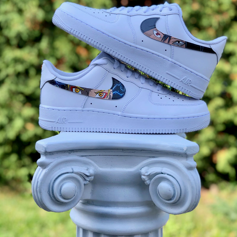 Naruto AF1 – Created By NS
