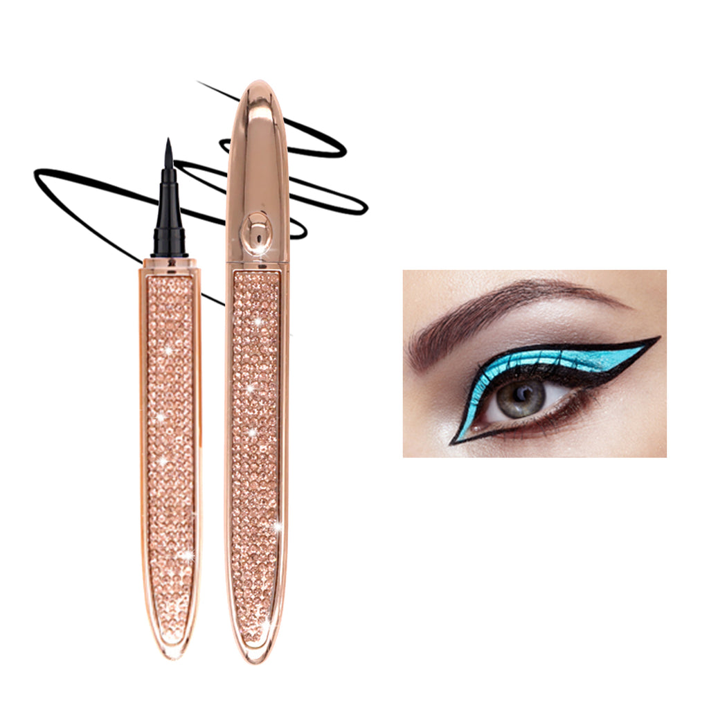 Onlyoily-Waterproof Liquid Eyeliner Pen