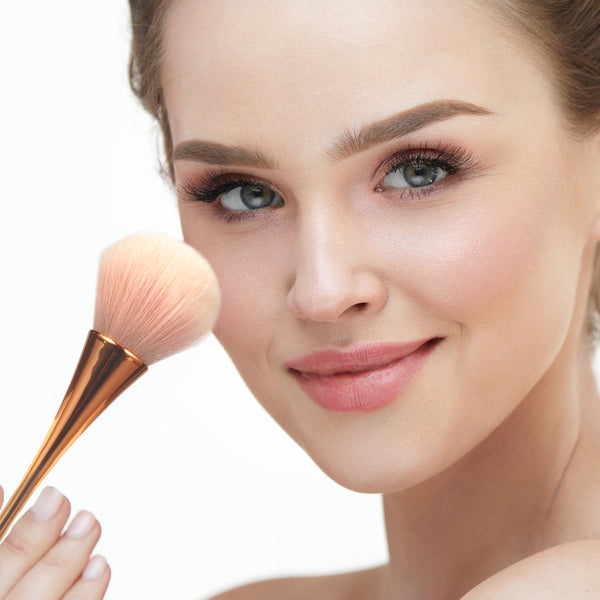 ONLYOILY-Foundation Makeup Brush