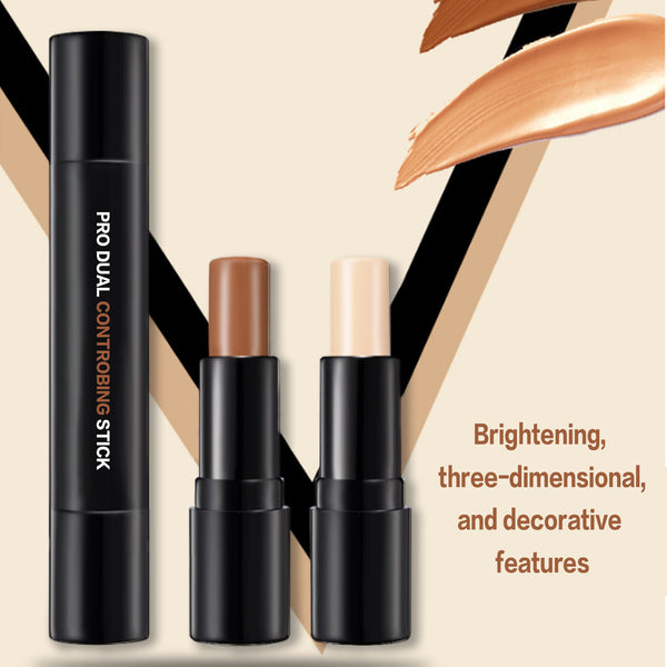 Onlyoily-Double Head Contouring Stick