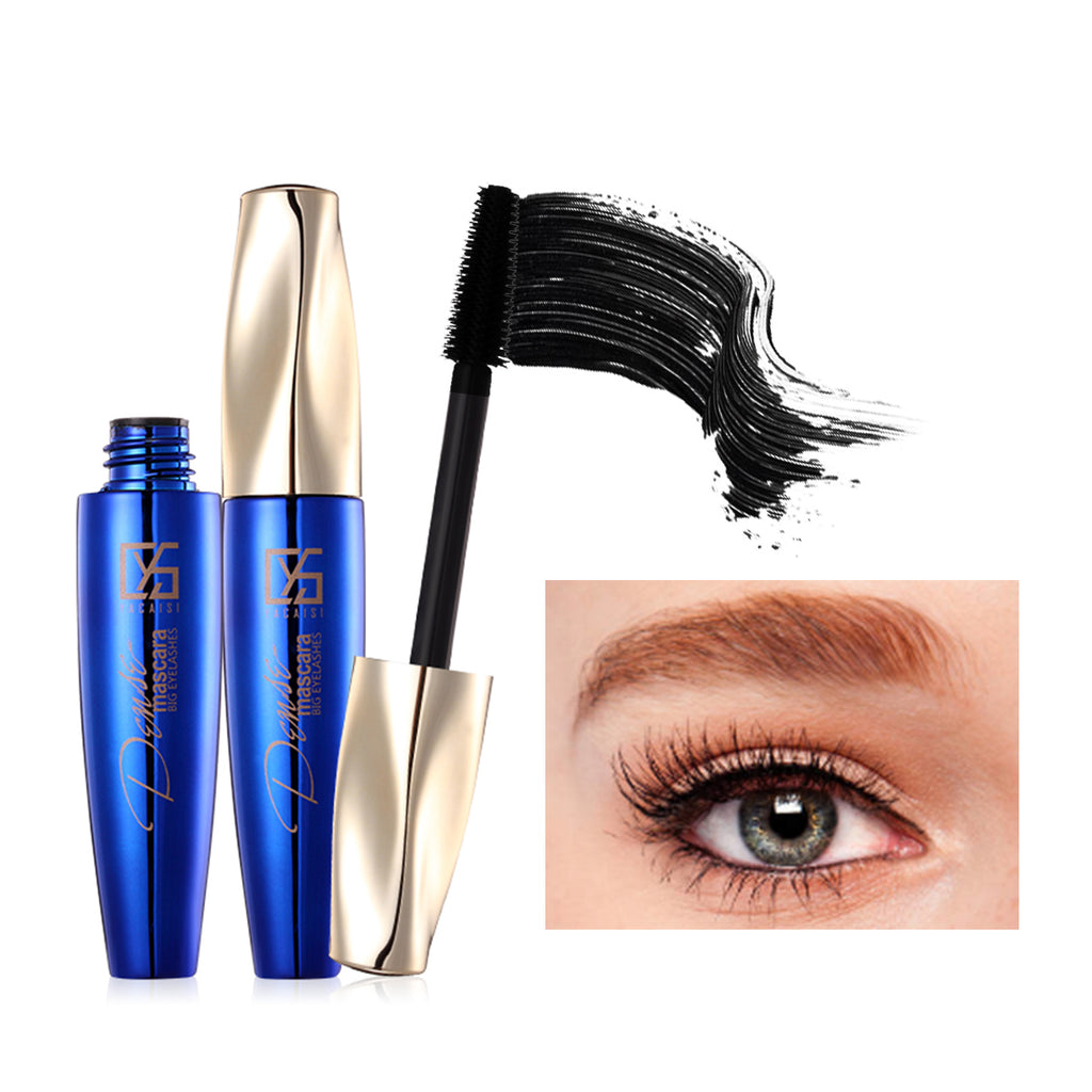 Onlyoily-Natural 4D Lengthening and Thick Mascara