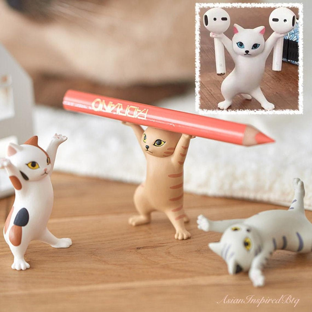 【🔥Free Shipping+buy3get1free🔥】Everything Can Be Hold By This Cute Cat Home Deco
