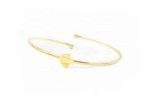 Bangle Flex con Pumo