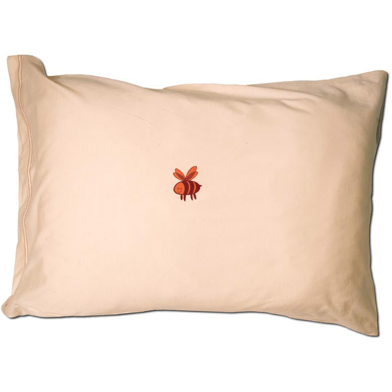 SmallBee Pillow Case