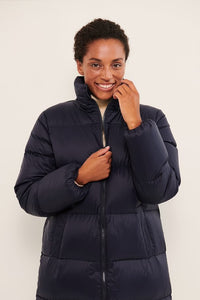 Edla Part two puffa coat