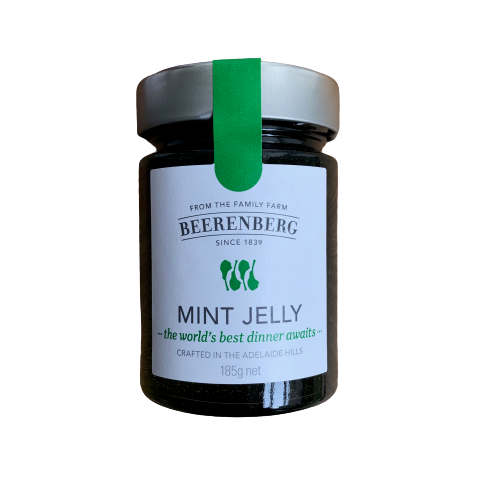 Beerenberg Mint Jelly 185g