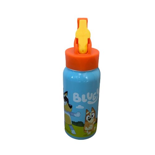 Bluey Water Bottles (3 Varieties)