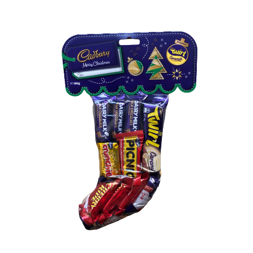 Cadbury Stocking 189g