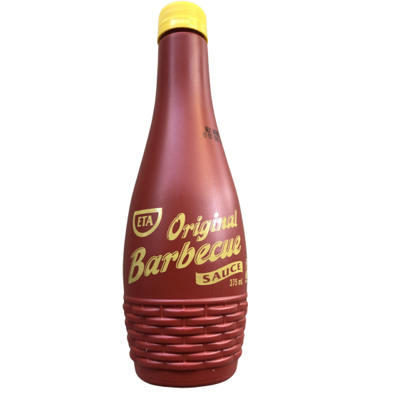ETA Barbecue Sauce 375ml