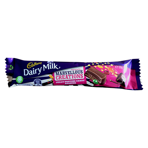 Cadbury Marvellous Creations 50g