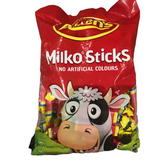 Milko Sticks 800g