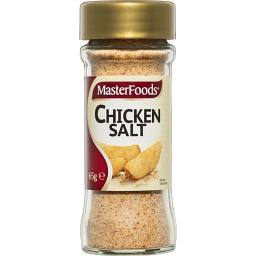 Chicken Salt - Masterfoods - 65g