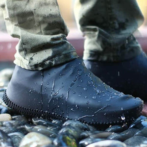 Paak™ Premium Waterproof Shoe Cover
