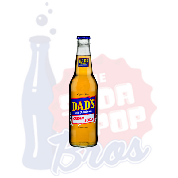 Dad's Cream Soda