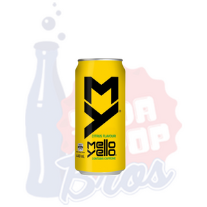 Mello Yello (473ml Can)