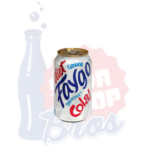 Faygo Diet Cola (Cans)