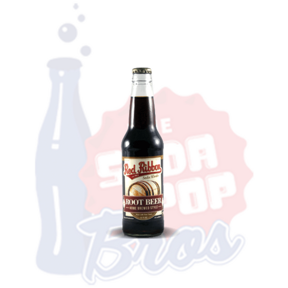 Red Ribbon Root Beer
