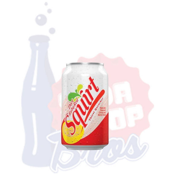 Squirt Ruby Red Diet (Can)