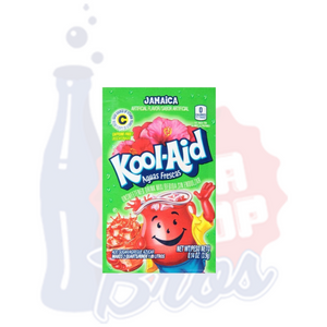 Kool-Aid Jamaica (Hibiscus) Drink Mix Packet