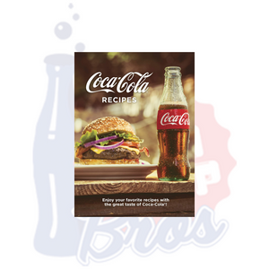 Coca Cola Recipe Book
