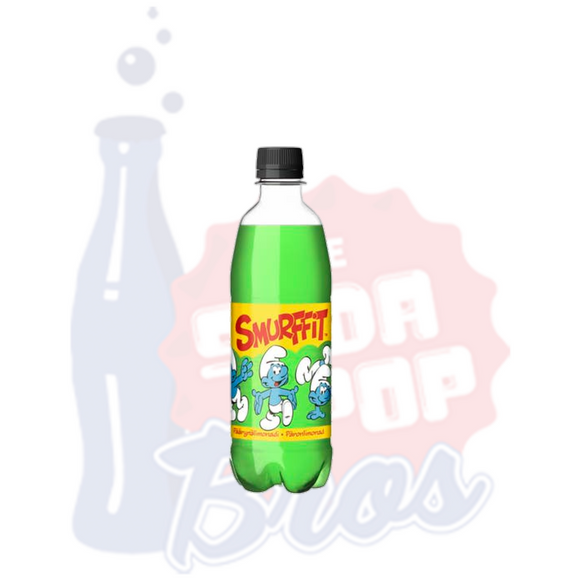 Smurffit Pear (Finland 500ml)