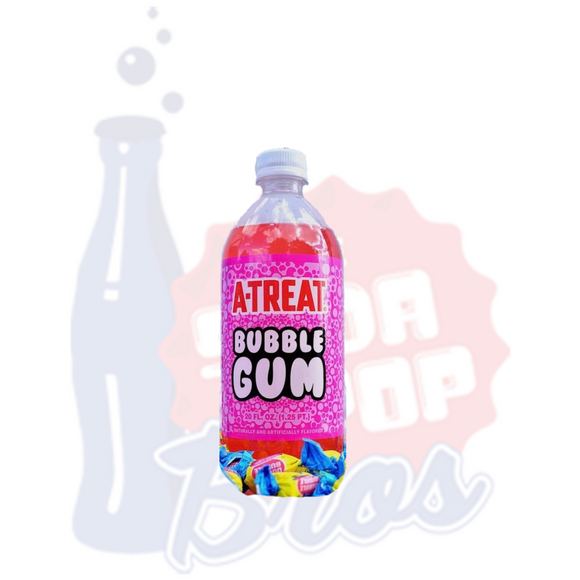 A-Treat Bubble Gum (591ml)