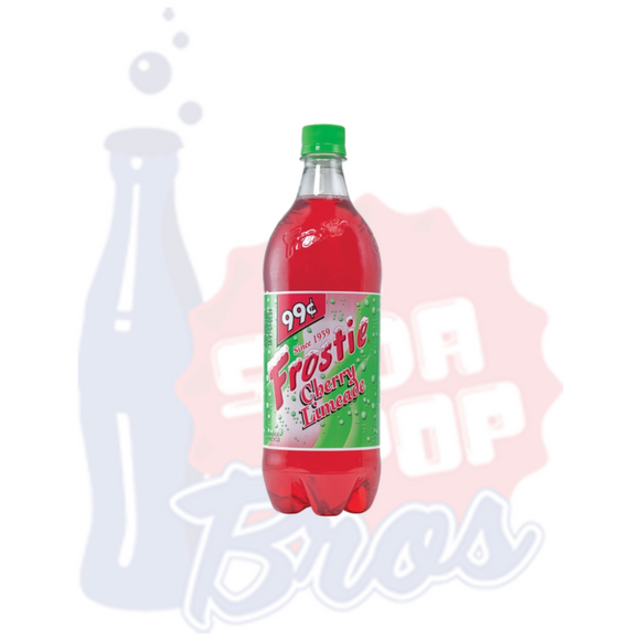 Frostie Cherry Limeade (709ml)