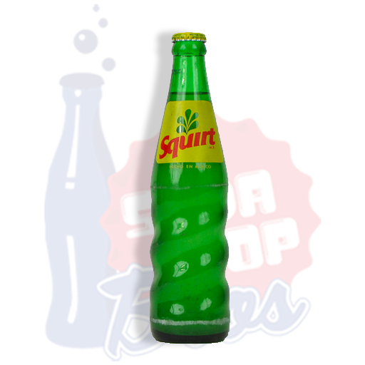 Squirt Mexico