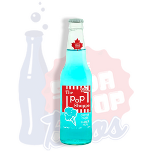 The Pop Shoppe Cotton Candy