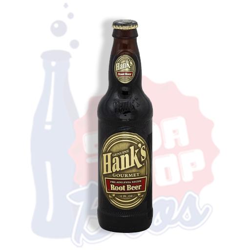 Hank's Gourmet Root Beer
