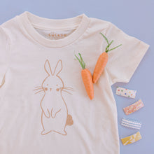 Load image into Gallery viewer, Baby & Toddler Bunny Tee