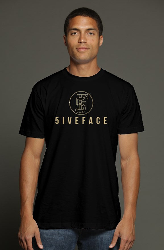5F Tee - 5iveFace
