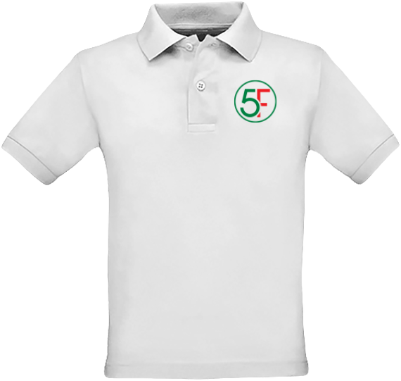 Polo shirt - 5iveFace
