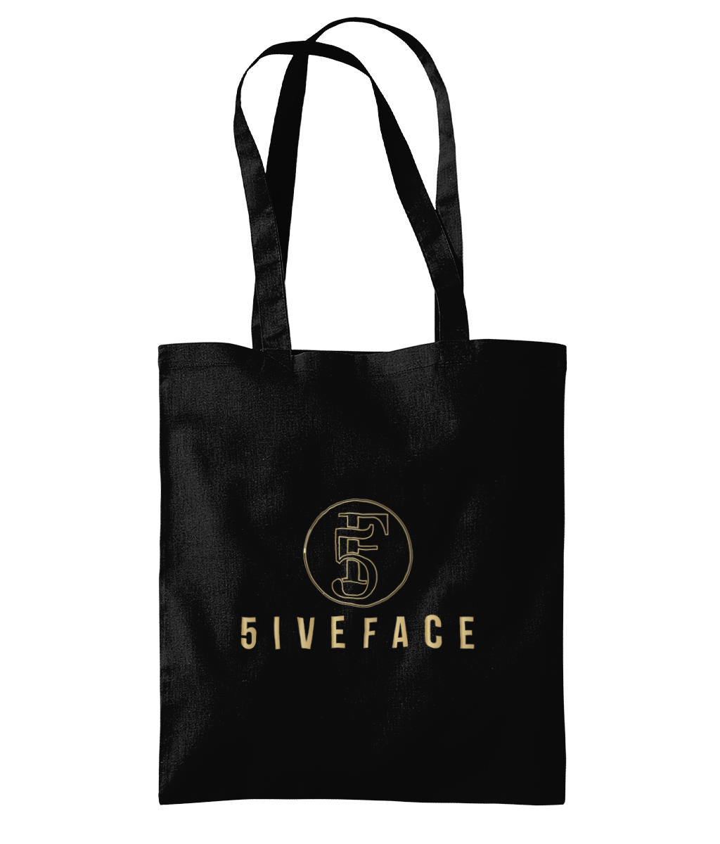 Carry On Tote Bag - 5iveFace