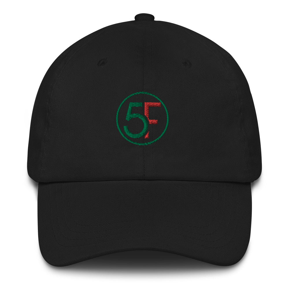 High Top Dad Hat - 5iveFace