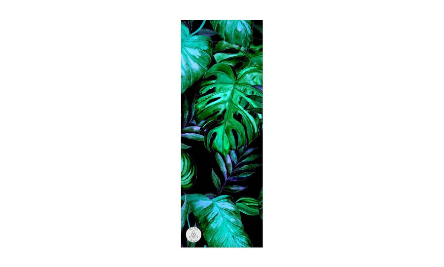 Tropical Oasis Yoga Mat