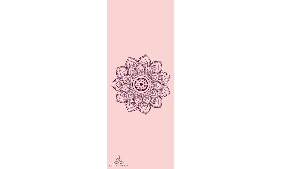 Grace Yoga Mat