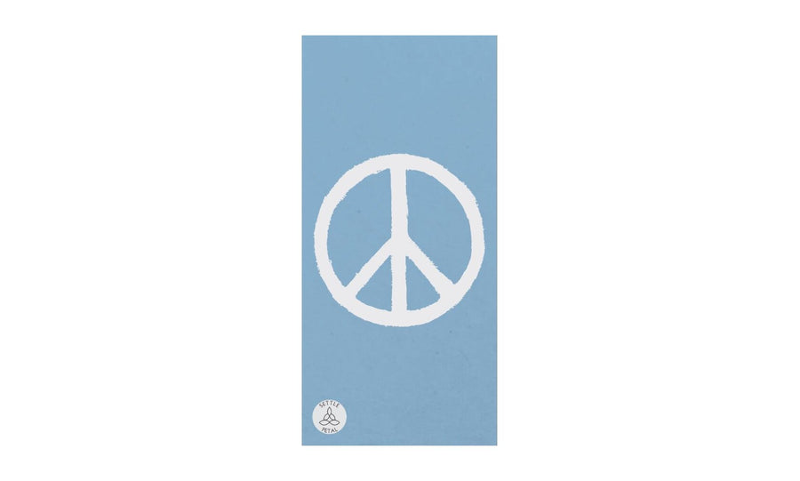 Inner Peace Childrens Yoga Mat