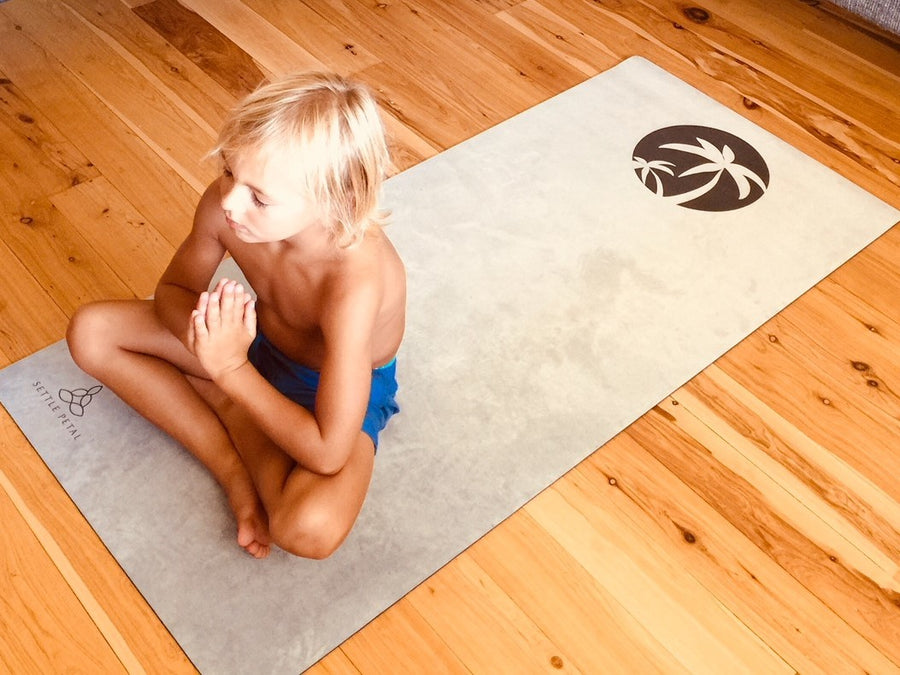 Antigua Palm Childrens Yoga Mat