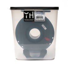 Load image into Gallery viewer, Yodelbox 302 - 3D Printer Filament Box - Spool Dispenser and Dry Storage Container Holder